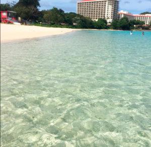 Пляж Ypao Beach Park