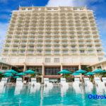 Отель Lotte Hotel Guam 5 звезд