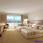 Номер в отеле Lotte Hotel Guam