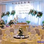 Отель Lotte Hotel Guam ресторан
