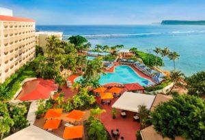 Отель Hilton Guam Resort