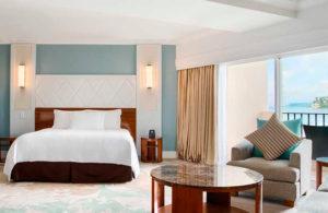 Номер отеля Hilton Guam Resort
