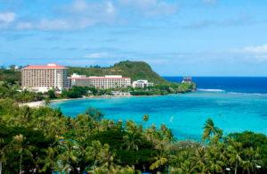 Гостиница Hilton Guam Resort