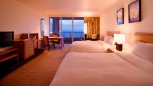 Номер отеля Hyatt Regency Guam