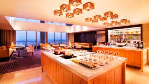 Ресторан отеля Hyatt Regency Guam