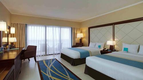 Отель Pacific Islands Club Guam