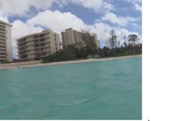 отель Holiday Resort & Spa остров Гуам